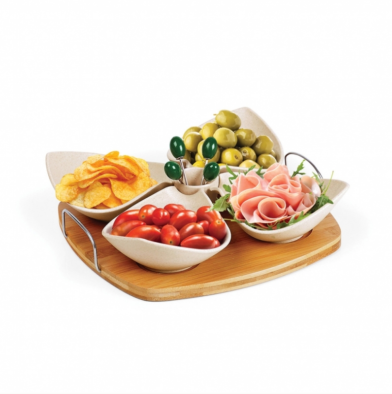Kits Gourmet para Presente Goiânia - Kit Gourmet Corporativo