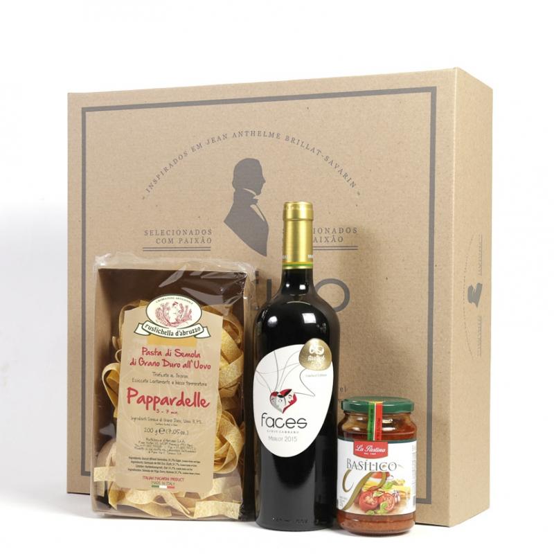 Kits Vinho Gourmet Ribeirão Preto - Kit de Vinhos Importados