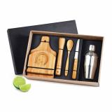 cotação de kit caipirinha brinde Uberlândia