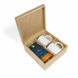 fornecedor de kit café caneca personalizada São Caetano do Sul