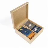 kit de café para presente