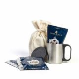 kit de café para presente cotação Porto Alegre