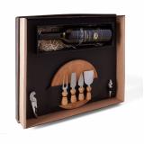 kit de vinhos importados preço Campinas