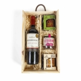 kit gourmet bebidas
