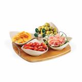 kit gourmet para presente