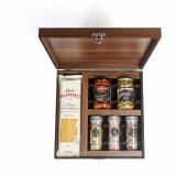 kit gourmet para presente valores Jundiaí