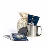 kits café para evento Santo André