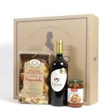 kits vinho gourmet Jundiaí