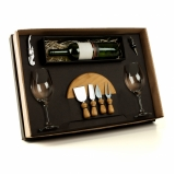 onde tem kit vinho gourmet Rio de Janeiro