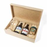orçamento para presentes personalizados cerveja Uberlândia