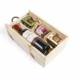 valor de kit vinho presente Uberlândia